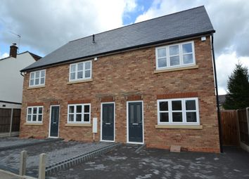 Thumbnail 3 bedroom terraced house for sale in Westlea Road, Womley