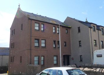 Thumbnail 1 bed flat to rent in 9 James Street, Peterhead