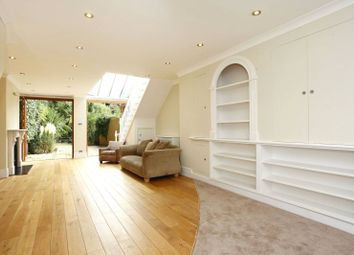 Thumbnail 4 bed property to rent in Ordnance Hill, London