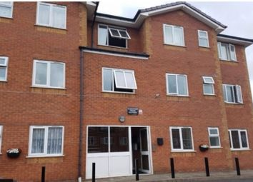 Thumbnail 2 bed flat to rent in Harvest Fields, Rowley Regis, West-Midlands