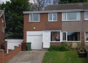 4 bed semi-detached house for sale in Sussex Crescent, Castleford WF10