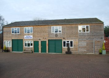 Thumbnail Light industrial to let in East Park Lane, Newchaple