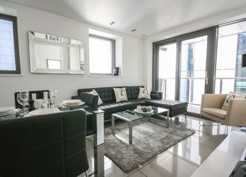 Thumbnail 1 bed flat to rent in The Triton Building, 20 Brock Street, London