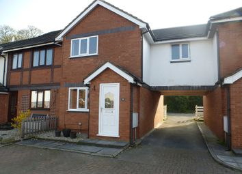 Thumbnail 3 bed mews house to rent in The Conifers, Kirkham, Preston