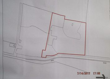Thumbnail Land for sale in Land At The Grange, Winagte