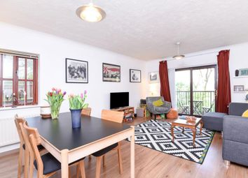 Thumbnail 2 bedroom flat for sale in Maybury Mews, Highgate N6,