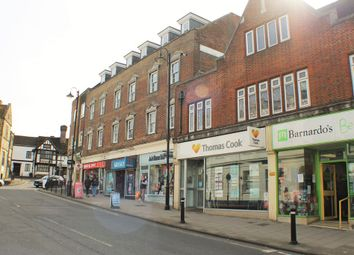 2 bed flat to rent in London Road, East Grinstead RH19