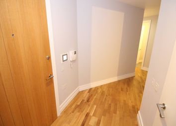 Thumbnail 2 bedroom flat to rent in East Bond Street, Leicester