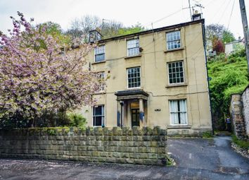 Thumbnail 8 bed semi-detached house for sale in North Parade, Matlock Bath, Matlock