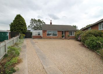 Thumbnail 2 bedroom bungalow for sale in Valley Side Road, Norwich