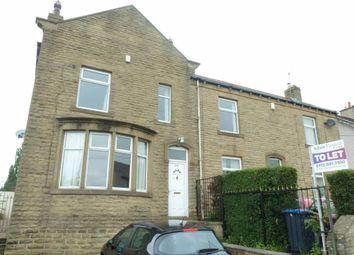 Thumbnail 3 bedroom semi-detached house for sale in Shetcliffe Lane, Bradford, Bradford