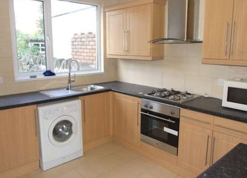 Thumbnail 5 bed property to rent in Lochaber Street, Roath, Cardiff
