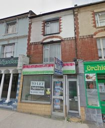 Thumbnail Commercial property for sale in London Road, Bexhill-On-Sea, East Sussex