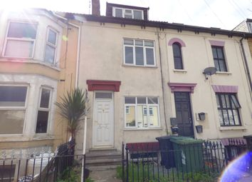 Thumbnail 4 bedroom terraced house for sale in Eastfield Road, Peterborough