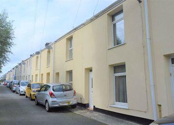 2 bed terraced house for sale in Waun Wen Terrace, Waun Wen, Swansea SA1