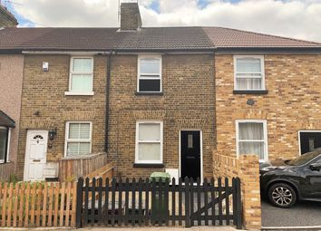 Thumbnail 2 bed terraced house to rent in Hartford Road, Bexley