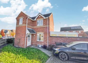 3 bed detached house for sale in Blackhorse Road, Longford, Coventry CV6