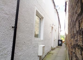 Thumbnail 2 bed terraced house to rent in Balmerino Place, Bonnygate, Cupar
