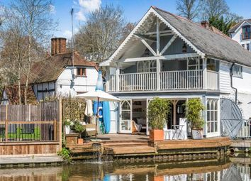 Thumbnail 2 bed detached house for sale in Milbrook, Surrey