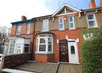 Thumbnail 3 bedroom property for sale in Victoria Road, Wednesfield, Wolverhampton