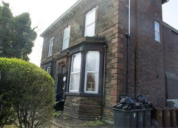 Thumbnail 1 bedroom flat for sale in 9 Crescent Road, Seaforth, Liverpool, Merseyside