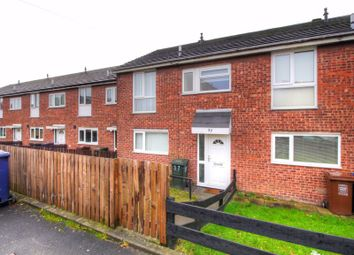 2 bed terraced house to rent in Park Rise, Lemington, Newcastle Upon Tyne NE15