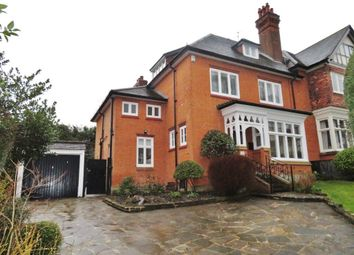 Thumbnail 5 bed detached house to rent in Ollards Grove, Loughton