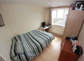 Thumbnail 5 bed flat to rent in Hadfield House, Ellen Street, London