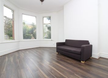 Thumbnail 2 bed maisonette to rent in Crescent Road, Alexandra Palace, London