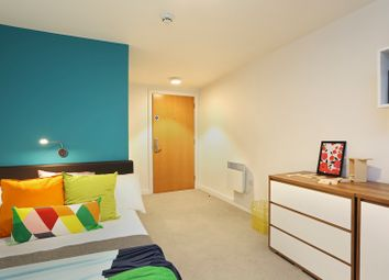 Thumbnail 3 bed flat for sale in Asquith House Servia Road, Leeds