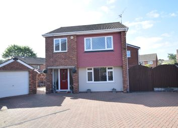 Thumbnail 4 bed detached house for sale in Sidney Road, Scunthorpe