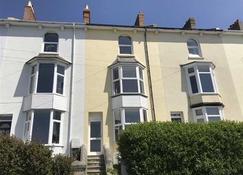 Thumbnail 4 bed terraced house for sale in Ventnor Road, Portland, Dorset
