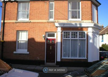Thumbnail 6 bed end terrace house to rent in Tudor Road, Canterbury