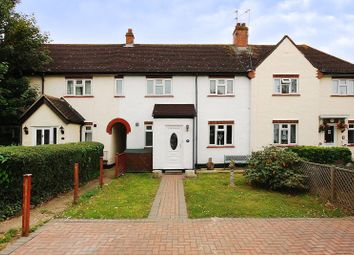 Thumbnail 3 bed terraced house to rent in Birch Close, Brentford