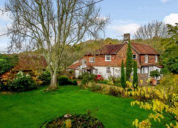 Roundstreet Common, Wisborough Green, Billingshurst RH14. 5 bed detached house for sale