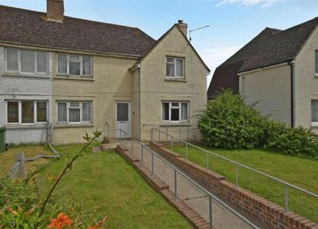 Thumbnail 3 bed end terrace house for sale in Horsham Road, Littlehampton, West Sussex
