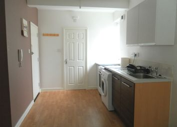 Thumbnail 1 bed flat to rent in Belgrave Gate, Leicester