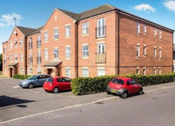 Thumbnail 2 bed flat for sale in Shaw Road, Chilwell, Nottingham