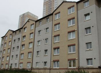 Thumbnail 1 bed flat for sale in 61G Lenzie Place, Glasgow