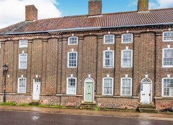 3 bed terraced house for sale in High Street, Boston, Lincolnshire, England PE21