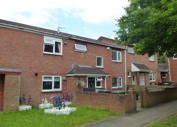 Thumbnail 3 bedroom terraced house for sale in Haydn Road, Basingstoke