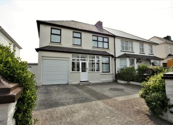 Thumbnail 4 bed semi-detached house for sale in Arundel Way, Newquay