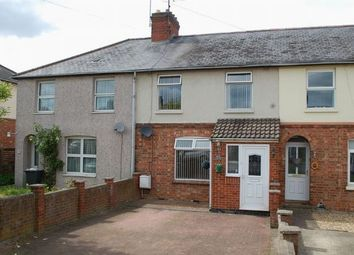 Thumbnail 3 bedroom terraced house for sale in Furnace Lane, Nether Heyford, Northampton