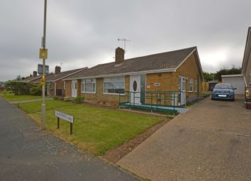 Thumbnail 2 bed semi-detached bungalow for sale in Osgodby Hall Road, Scarborough