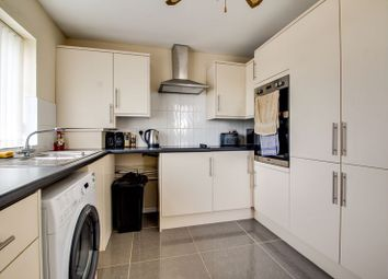 The Broad Walk, Eynesbury, St. Neots PE19. 2 bed flat for sale