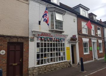 Thumbnail Retail premises to let in High Street, Hythe, Kent
