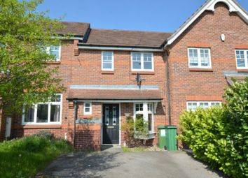 Thumbnail 2 bed terraced house for sale in Sandhill Drive, Enderby, Leicester