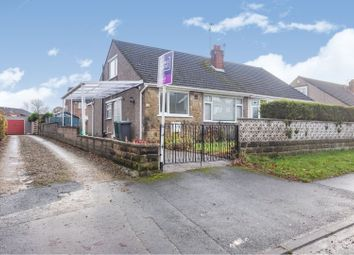 3 bed semi-detached bungalow for sale in Clara Road, Bradford BD2