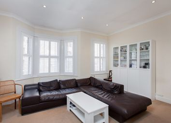 Thumbnail 3 bed flat to rent in Kelvedon Road, London