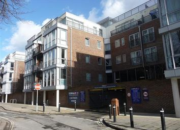 Thumbnail 1 bed flat to rent in Queen Anne House, Admiralty Road, Portsmouth